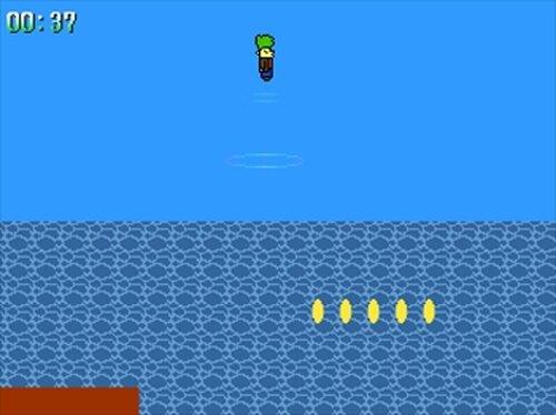 カクカクザマス Game Screen Shot5