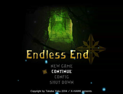 Endless End Game Screen Shots
