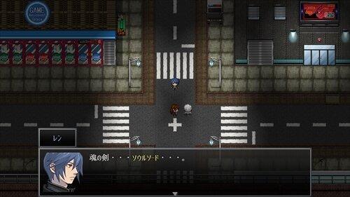 東京パンドラゲート Game Screen Shot1