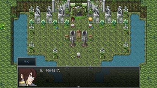 東京パンドラゲート Game Screen Shot3