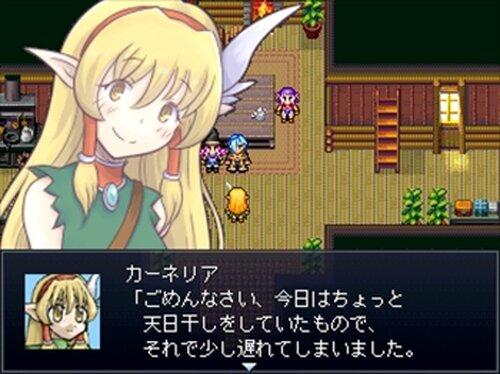 タイムロジック・セカンドエディション Game Screen Shot2