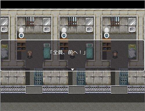ブレイクプリズン・リミテッド Game Screen Shot2