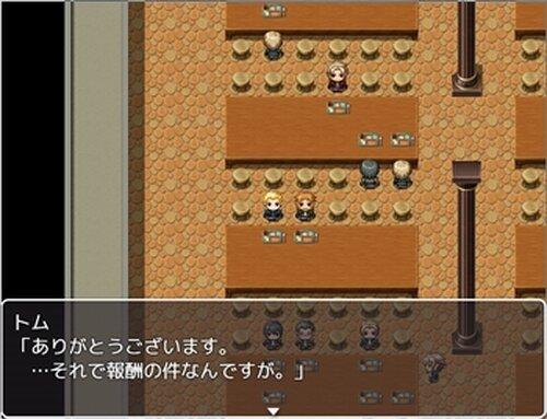 ブレイクプリズン・リミテッド Game Screen Shot5