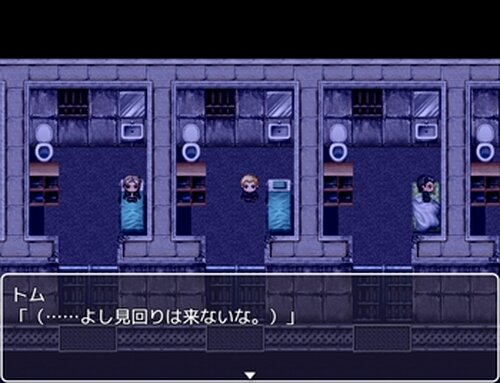 ブレイクプリズン・リミテッド Game Screen Shots
