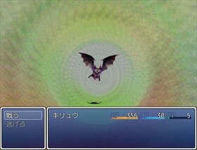 Zeke~前編~HG(仮) Game Screen Shot2