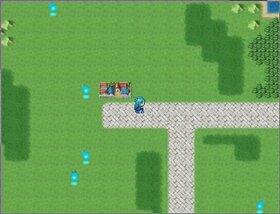 Zeke~前編~HG(仮) Game Screen Shot4