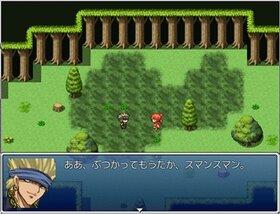 Zeke~前編~HG(仮) Game Screen Shot5