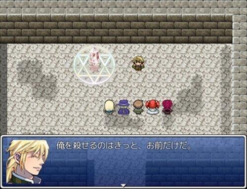 Zeke~前編~HG(仮) Game Screen Shots