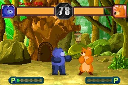 DDF 3rd Game Screen Shot5