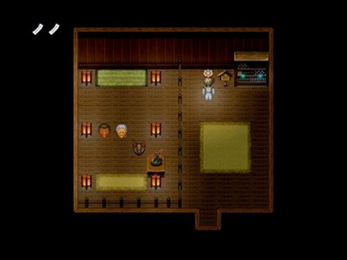 陰陽怪奇譚 Game Screen Shot5