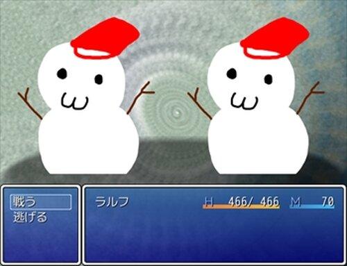 北海道クエストIII Game Screen Shot4
