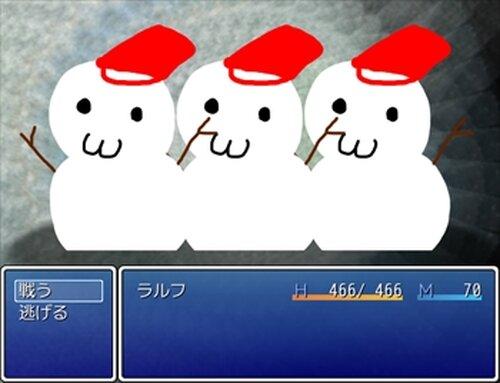 北海道クエストIII Game Screen Shots