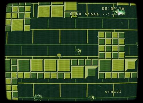 Porter Game Screen Shot1