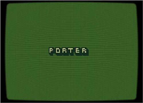 Porter Game Screen Shot2