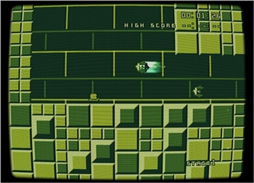 Porter Game Screen Shot3