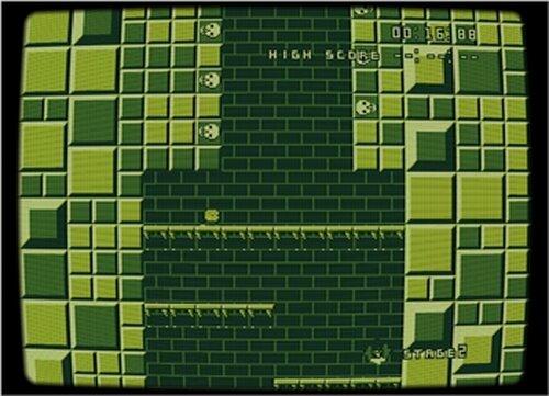 Porter Game Screen Shot5