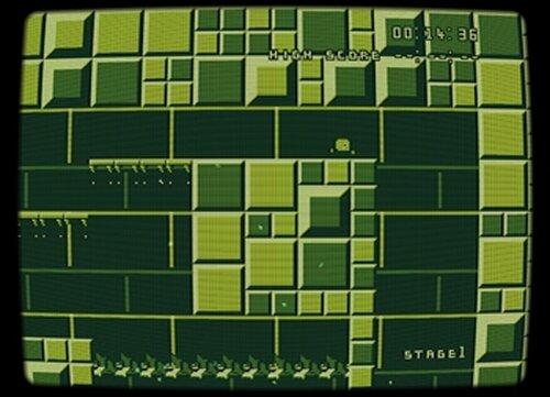 Porter Game Screen Shots