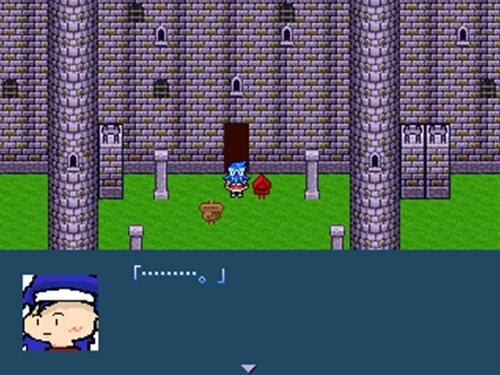 チキンマイノリティー Game Screen Shot