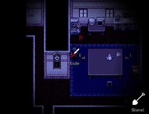 N.T.H. (旧版/ver.1.07) Game Screen Shot2