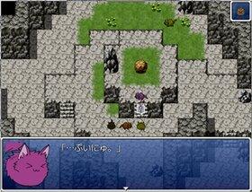 キウキウセカイ(原始編) Game Screen Shot4