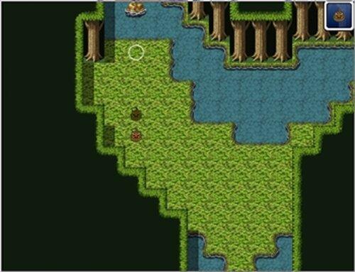 キウキウセカイ(原始編) Game Screen Shot5