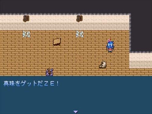 チキンマイノリティー Game Screen Shot4