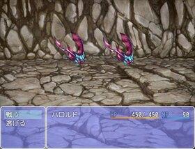 ドリームダンジョン(体験版) Game Screen Shot3