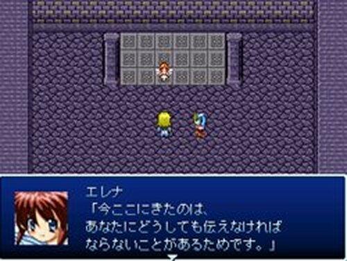 ガーディアンマスター Game Screen Shots