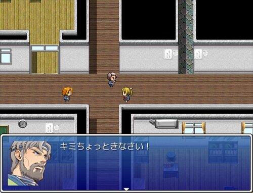 千葉市立ダイベニック学園 Game Screen Shot1