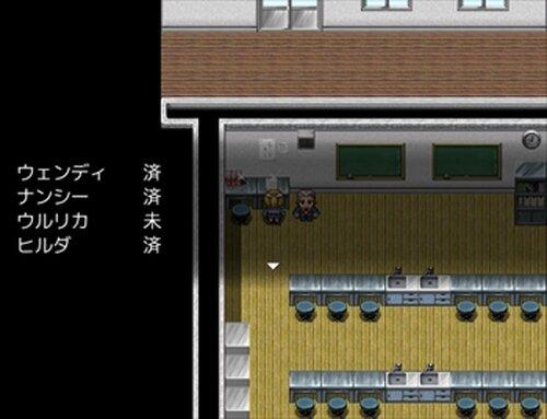 千葉市立ダイベニック学園 Game Screen Shot3