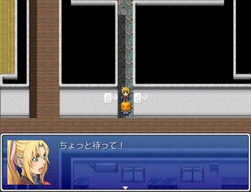 千葉市立ダイベニック学園 Game Screen Shot5