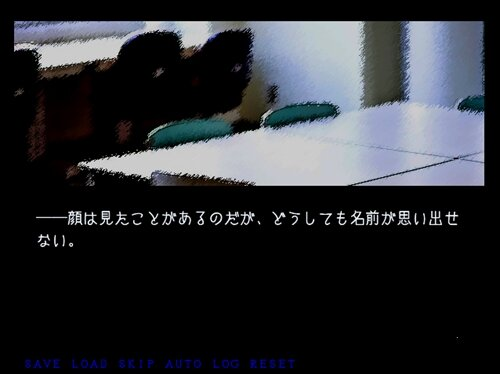 ベイカーベイカーパラドクス Game Screen Shot