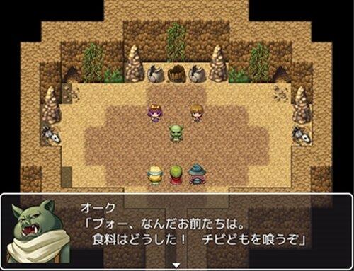 フィリア三使徒物語 Game Screen Shot5