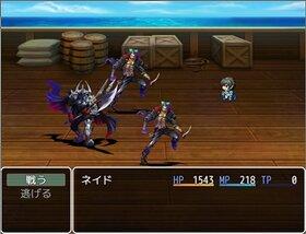 ソードオブパラディン2(Sword of Paladin 2)[シリーズ完結] Game Screen Shot2