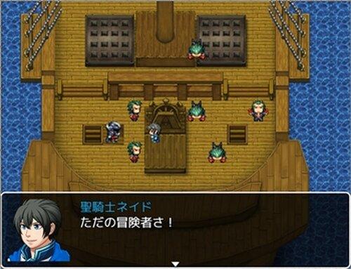ソードオブパラディン2(Sword of Paladin 2)[シリーズ完結] Game Screen Shots