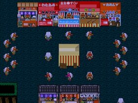 夢巫女子守歌 Game Screen Shot3