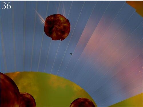 RUN UP!! Game Screen Shot1