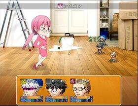 法律クイズなう~MV(ブラウザゲーム) Game Screen Shot3