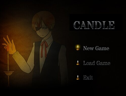 CANDLE Game Screen Shot1