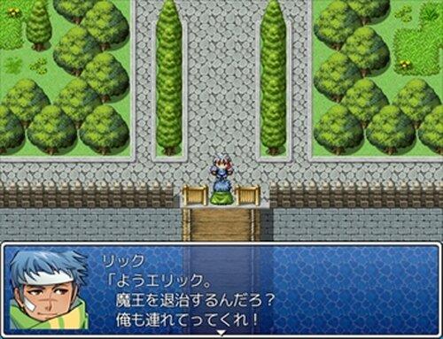 イロスマガールズ Game Screen Shot2