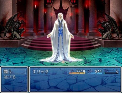 イロスマガールズ Game Screen Shot5