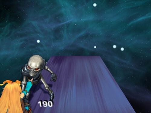 shooting star nuity Game Screen Shot3
