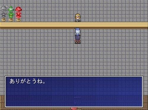 テストクエスト Game Screen Shot3
