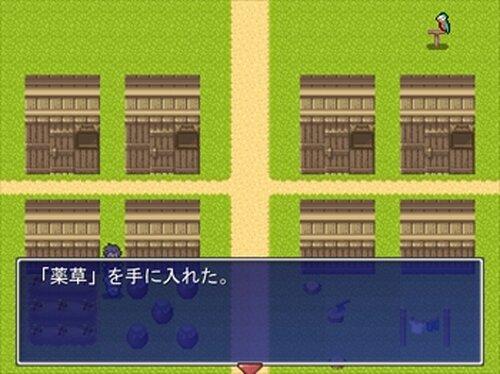 テストクエスト Game Screen Shot4