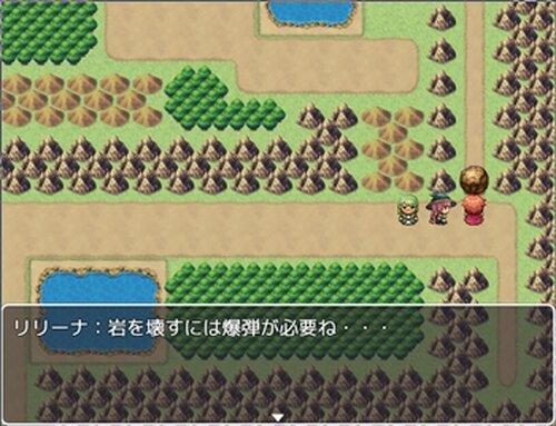 ファーストインパクト Game Screen Shot2