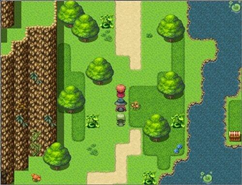 ファーストインパクト Game Screen Shot5