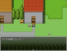 LAST ESCAPE Game Screen Shot2