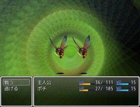 LAST ESCAPE Game Screen Shot3
