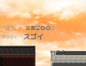 【サツバツ!アクション】ガール・ミーツ・メンポ Game Screen Shot5
