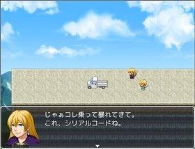 『天使はトラックで轢き潰す。』 Game Screen Shot2